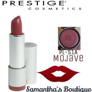 Prestige Classic Lipstick Mojave